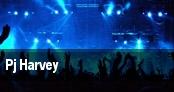 Pj Harvey The Troxy tickets