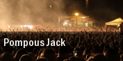 Pompous Jack tickets