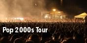 Pop 2000 Tour Genesee Theatre tickets