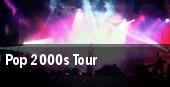 Pop 2000 Tour Oshkosh tickets