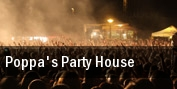Poppa's Party House New Orleans tickets