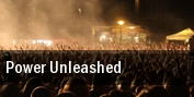 Power Unleashed tickets