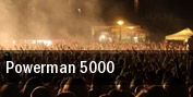 Powerman 5000 tickets