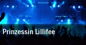 Prinzessin Lillifee Mitsubishi Electric Halle tickets