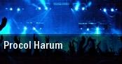 Procol Harum Los Angeles tickets