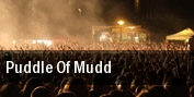 Puddle Of Mudd First Avenue tickets