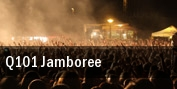 Q101 Jamboree tickets