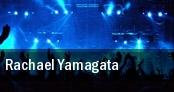 Rachael Yamagata Seattle tickets