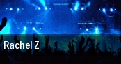 Rachel Z tickets