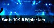 Radio 104.5 Winter Jam XFINITY Live! tickets