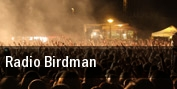 Radio Birdman Liacouras Center tickets