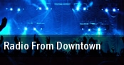 Radio From Downtown Easton tickets