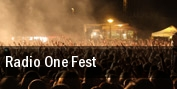Radio One Fest tickets
