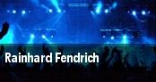 Rainhard Fendrich Bremen tickets