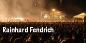 Rainhard Fendrich Konzerthalle Bamberg tickets