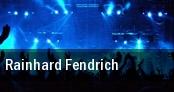 Rainhard Fendrich Kulturpalast Dresden tickets