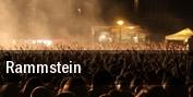 Rammstein Zurich tickets