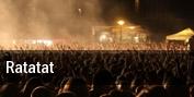 Ratatat Beaumont Club tickets