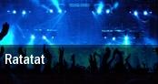 Ratatat Memphis tickets