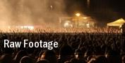 Raw Footage Chicago tickets