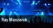 Ray Manzarek Red Bank tickets