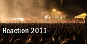 Reaction 2011 Washington tickets