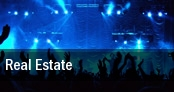 Real Estate Webster Hall tickets