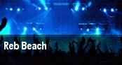 Reb Beach tickets