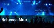 Rebecca Muir Boston tickets