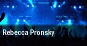 Rebecca Pronsky Easton tickets