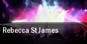 Rebecca St. James tickets