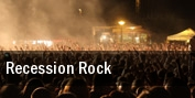 Recession Rock tickets