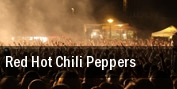 Red Hot Chili Peppers New Orleans tickets