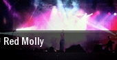 Red Molly New York City Winery tickets