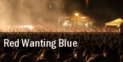 Red Wanting Blue Bogarts tickets