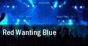 Red Wanting Blue Cincinnati tickets
