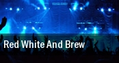 Red White and Brew tickets