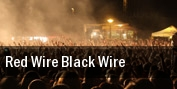 Red Wire Black Wire Salt Lake City tickets