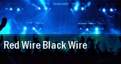 Red Wire Black Wire San Diego tickets