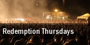 Redemption Thursdays tickets