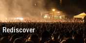 Rediscover tickets