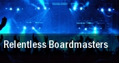 Relentless Boardmasters tickets