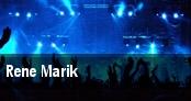 Rene Marik Sparkassen Arena tickets