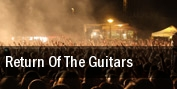 Return of the Guitars Santa Barbara tickets