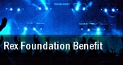 Rex Foundation Benefit The Fillmore tickets