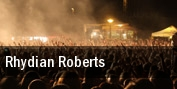 Rhydian Roberts Bournemouth tickets