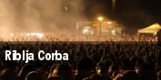 Riblja Corba tickets