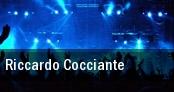 Riccardo Cocciante tickets