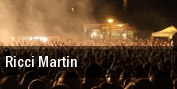 Ricci Martin Atlantic City Hilton tickets