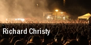 Richard Christy tickets